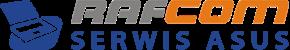 Serwis Asus Katowice Śląsk, Naprawa Laptopów, Komputerów Logo